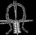 第一節頸骨不正常位置